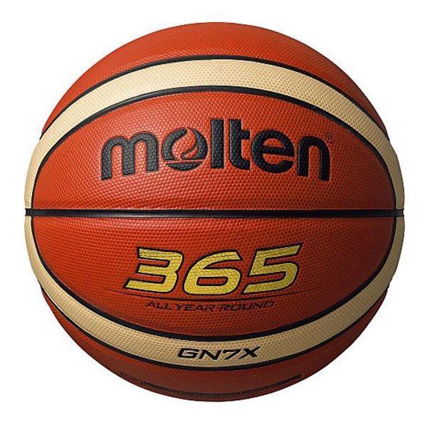 Quả bóng rổ Molten BGN