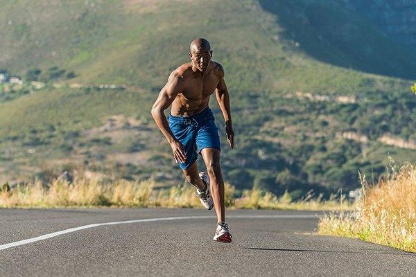 Tập độ bền Cardio