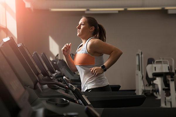 Tập Gym để có công việc tốt hơn