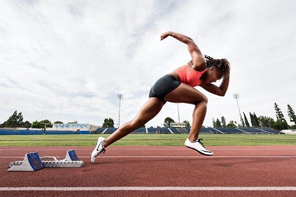 Tập luyện tốc độ