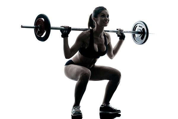 Tập sức mạnh cơ bắp