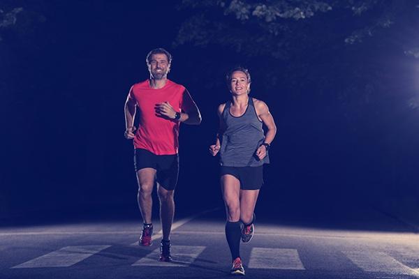 Tập thể dục buổi tối hiệu quả