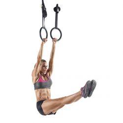 Vòng xà tay tập thể dục Ring Dip