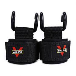 Quấn cổ tay có móc nâng tạ Valeo