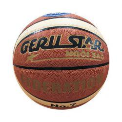 Quả bóng rổ Gerustar Federation