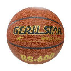 Quả bóng rổ Gerustar PVC BS-600