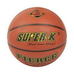 Quả bóng rổ Super K SSKB055