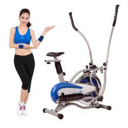 Xe đạp tập thể dục Mofit MO 2081