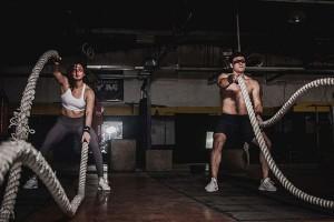 10 bài tập Gym giảm mỡ bụng cho nam nữ hiệu quả nhanh Nhất