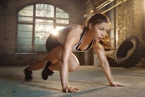 Mountain Climbers là gì? Cách tập giúp giảm mỡ bụng nhanh?