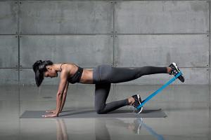 Các loại dây đàn hồi tập Gym tốt và được sử dụng nhiều nhất