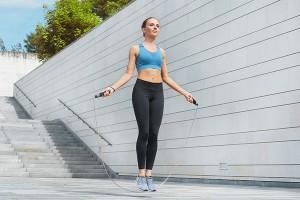 Có nên nhảy dây mỗi ngày không? Lịch nhảy dây nào phù hợp?