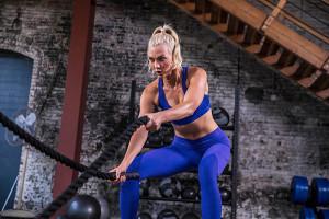 Những câu nói hay về tập Gym để thoải mái đăng Stt sống ảo !