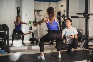 PT Gym là gì? Có nên thuê PT khi tham gia tập luyện thể hình?