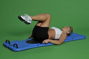 Reverse Crunch là gì? Cách tập để giảm mỡ bụng dưới nhanh?