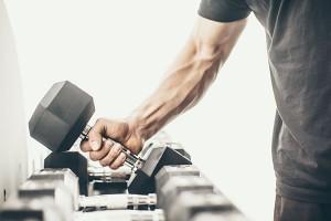 10 mẫu tạ tay, tạ đơn dùng tập Gym tại nhà tốt và có giá rẻ nhất