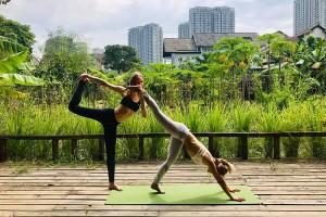 Các phòng tập Yoga Quận 2 chất lượng và được yêu thích nhất