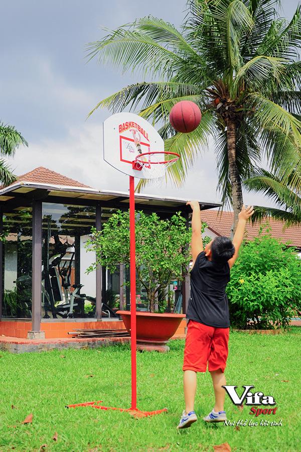 Trụ bóng rổ 801810