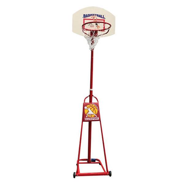 Trụ bóng rổ thiếu niên 801814 chính hãng Vifa Sport giá rẻ nhất