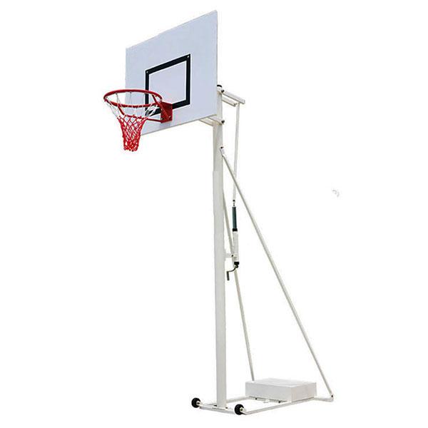 Trụ bóng rổ 801827 chính hãng Vifa Sport dùng cho trường học