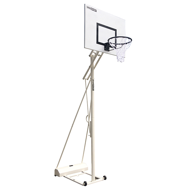 Trụ bóng rổ di động 801825 chính hãng giá rẻ nhất ở Việt Nam