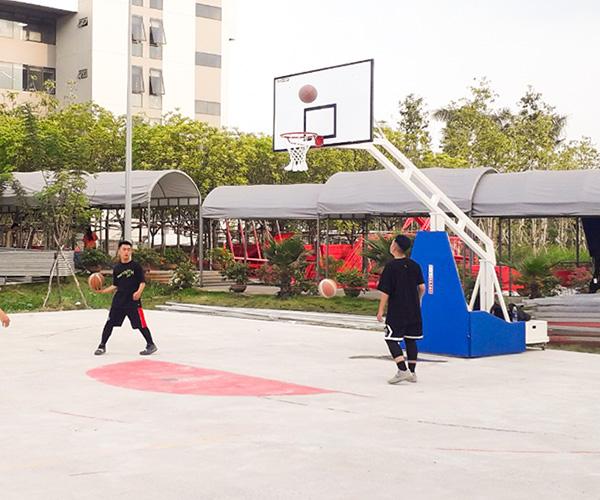 Ảnh trụ bóng rổ 802860