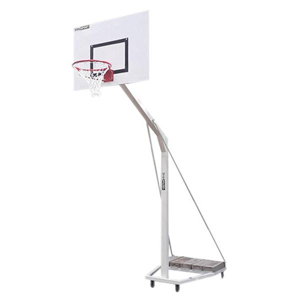 Trụ bóng rổ 801829 chính hãng Vifa Sport dùng cho trường học