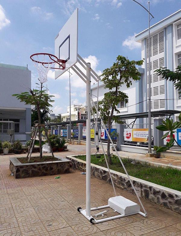 Trụ bóng rổ Vifa Sport 801827