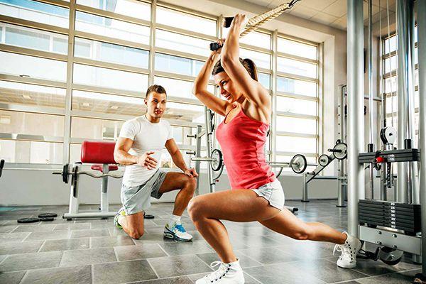 Vì sao cần có lịch tập Gym