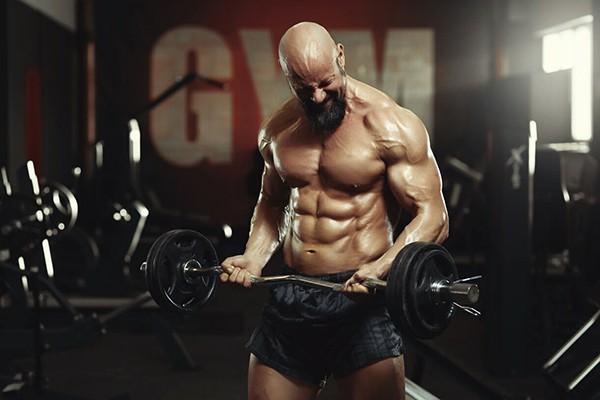 Xác định mục tiêu tập Gym