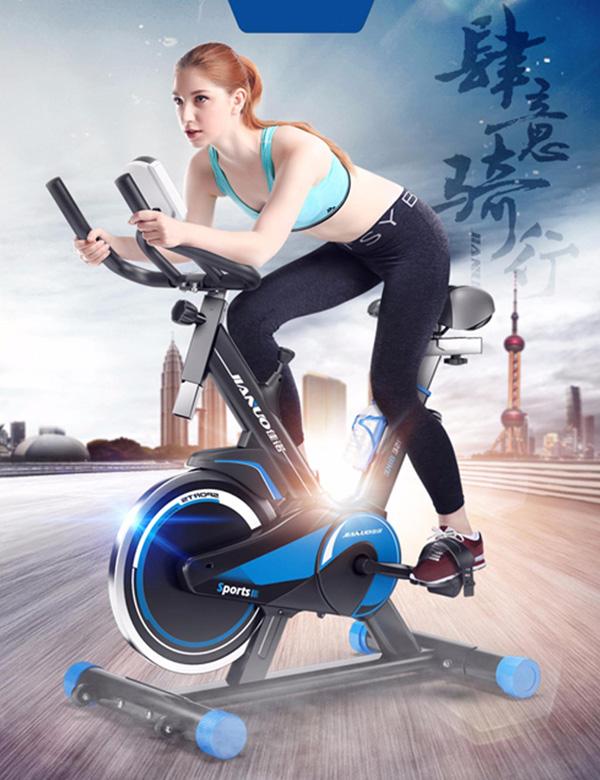 Xe đạp tập Gym Spin Bike JN55
