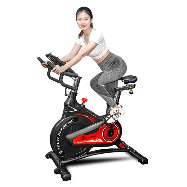 Xe đạp tập Gym Tech Fitness TF-416