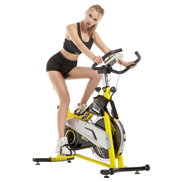 Xe đạp tập Gym Tokado TK007