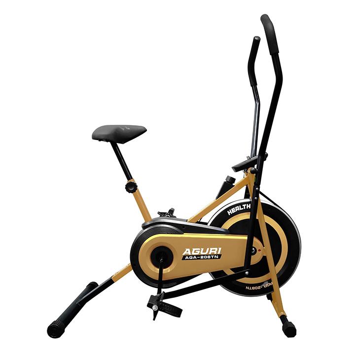 Xe đạp tập thể dục aguri AGA-208TN chính hãng & giá rẻ nhất