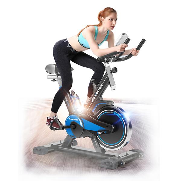 Xe đạp tập thể dục Spin Bike JN55 giá rẻ và chính hãng Tokado