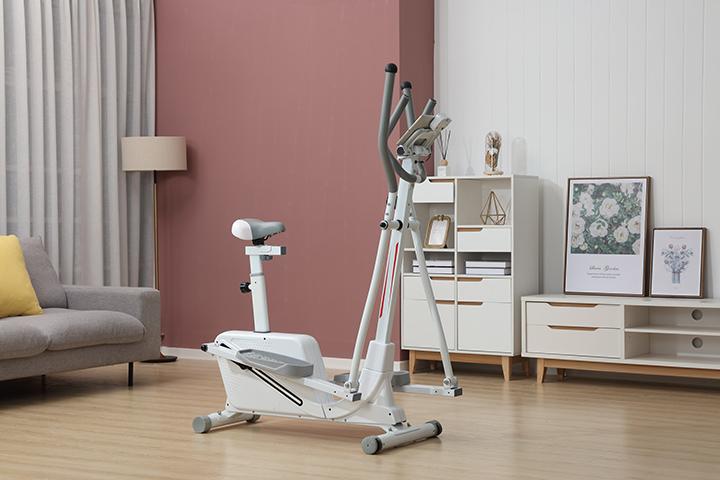 Xe đạp tập thể dục Tokado TK618