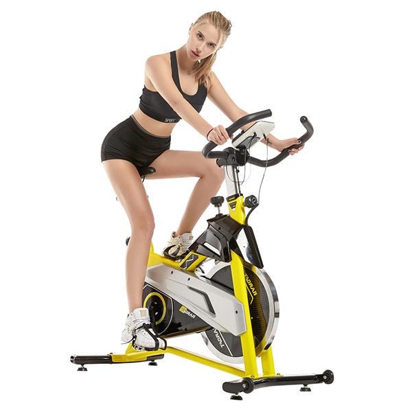 Xe đạp tập thể dục Tokado TK007 tập Gym hiệu quả giá rẻ nhất